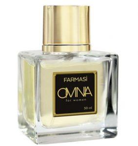 farmasi program bun venit parfum omnia