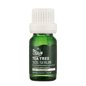 farmasi dr c tuna ser sos cu ulei din arbore de ceai