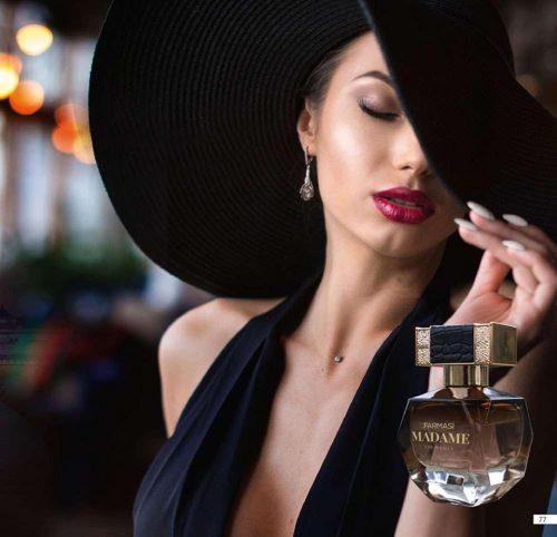 parfumuri farmasi