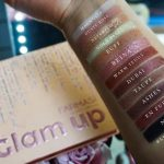 nuante glam up