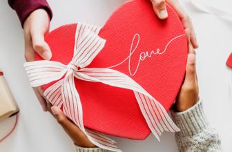 Seturi cadou pentru Dragobete