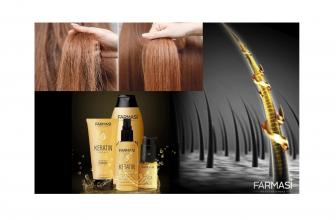 Tratament Keratina salvează părul deteriorat! Reducere 23%!