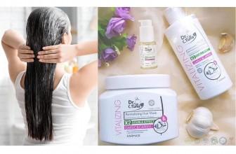 Tratament împotriva căderii părului 100% bio