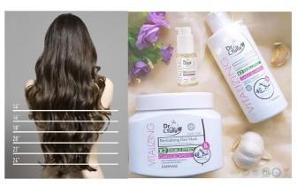 Tratament pentru creșterea și regenerarea părului 100% BIO