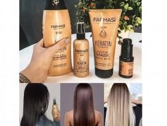Tratament Keratina pentru refacerea părului